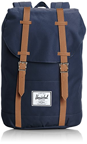 herschel retreat rucksack lehrertaschen vergleich. Black Bedroom Furniture Sets. Home Design Ideas