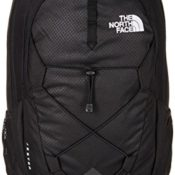 The North Face Unisex Rucksack Jester, tnf black, 30, 4 x 35, 5 cm, 26 liters, CHJ4 - 1